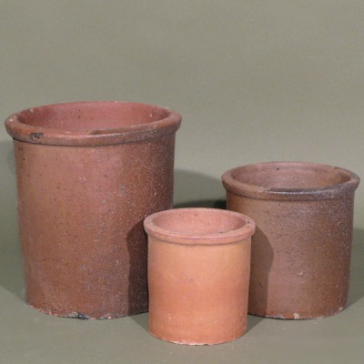 RUSTIC CYLINDER - COPPER