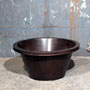 BASKET PER ROSENPOT XX-LARGE - BROWN