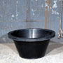 BASKET PER ROSENPOT XX-LARGE - BLACK